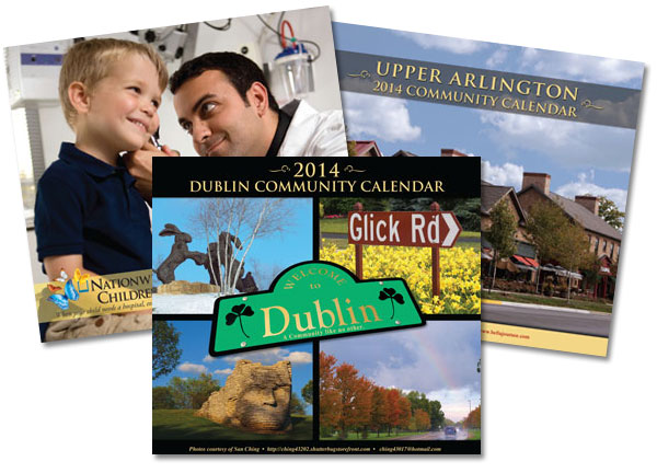 Buckeye Community Calendars
