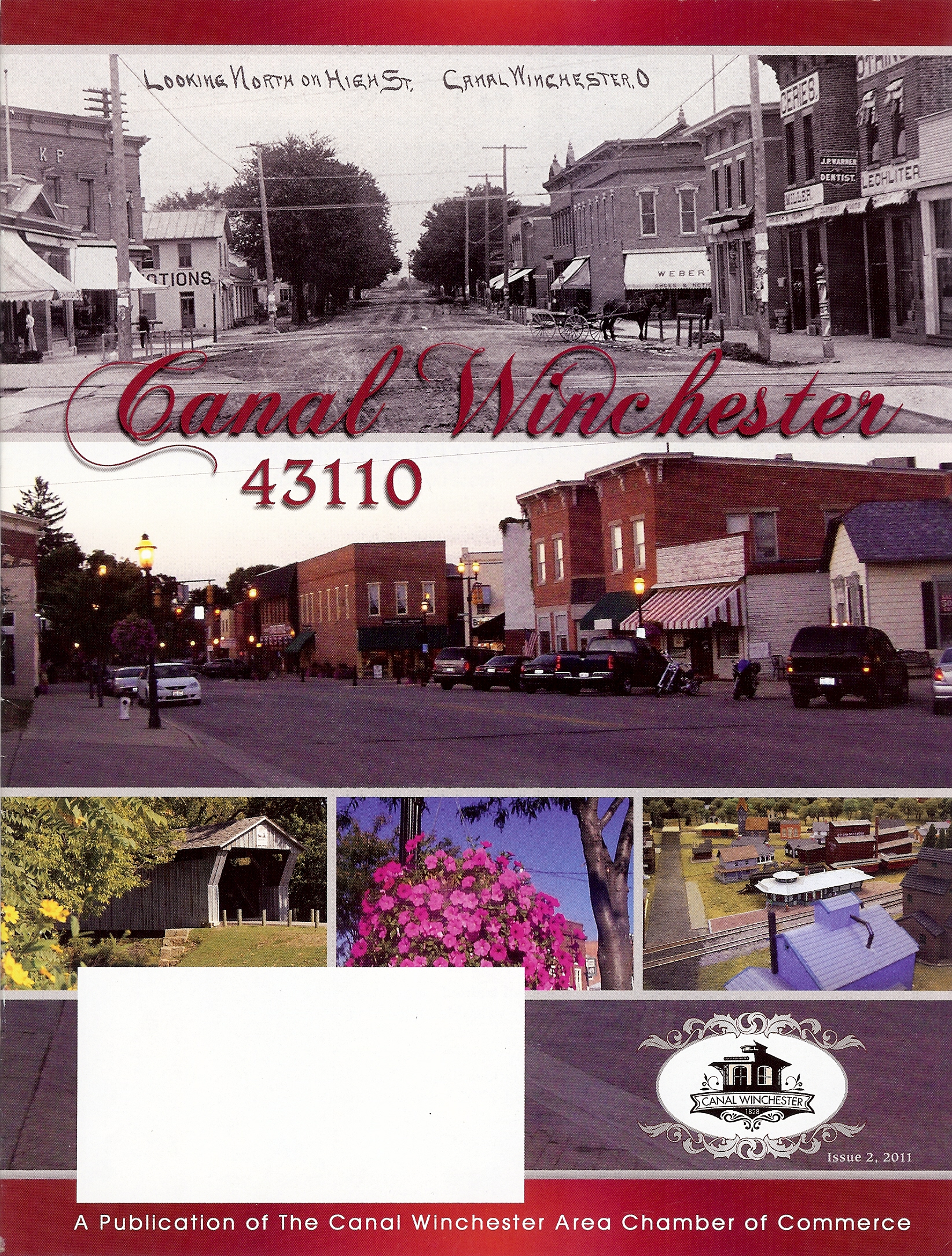 Canal Winchester Chamber Magazine