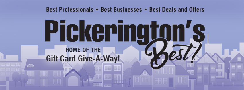 Pickerington's BEST! Magazine