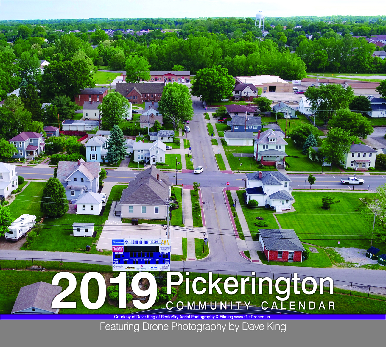 Pickerington Community Calendar