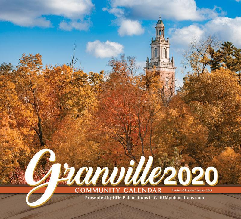 Granville Community Calendar