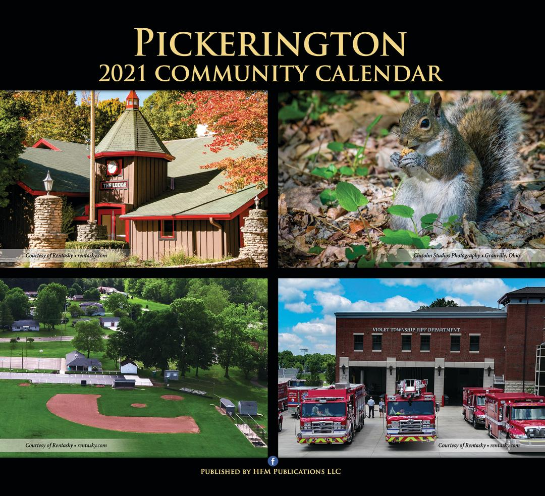 Pickerington Community Calendar